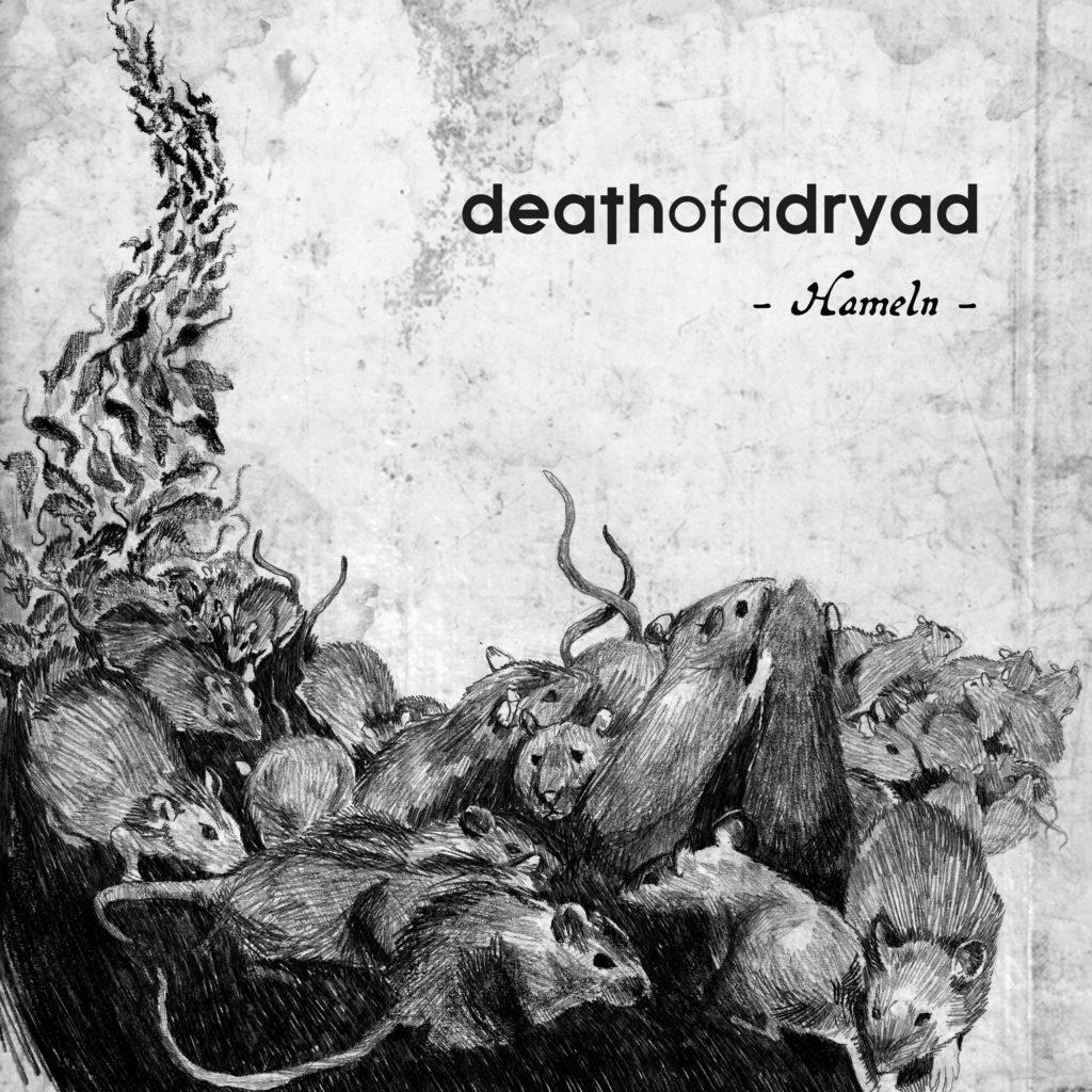 Death of a Dryad - Hameln