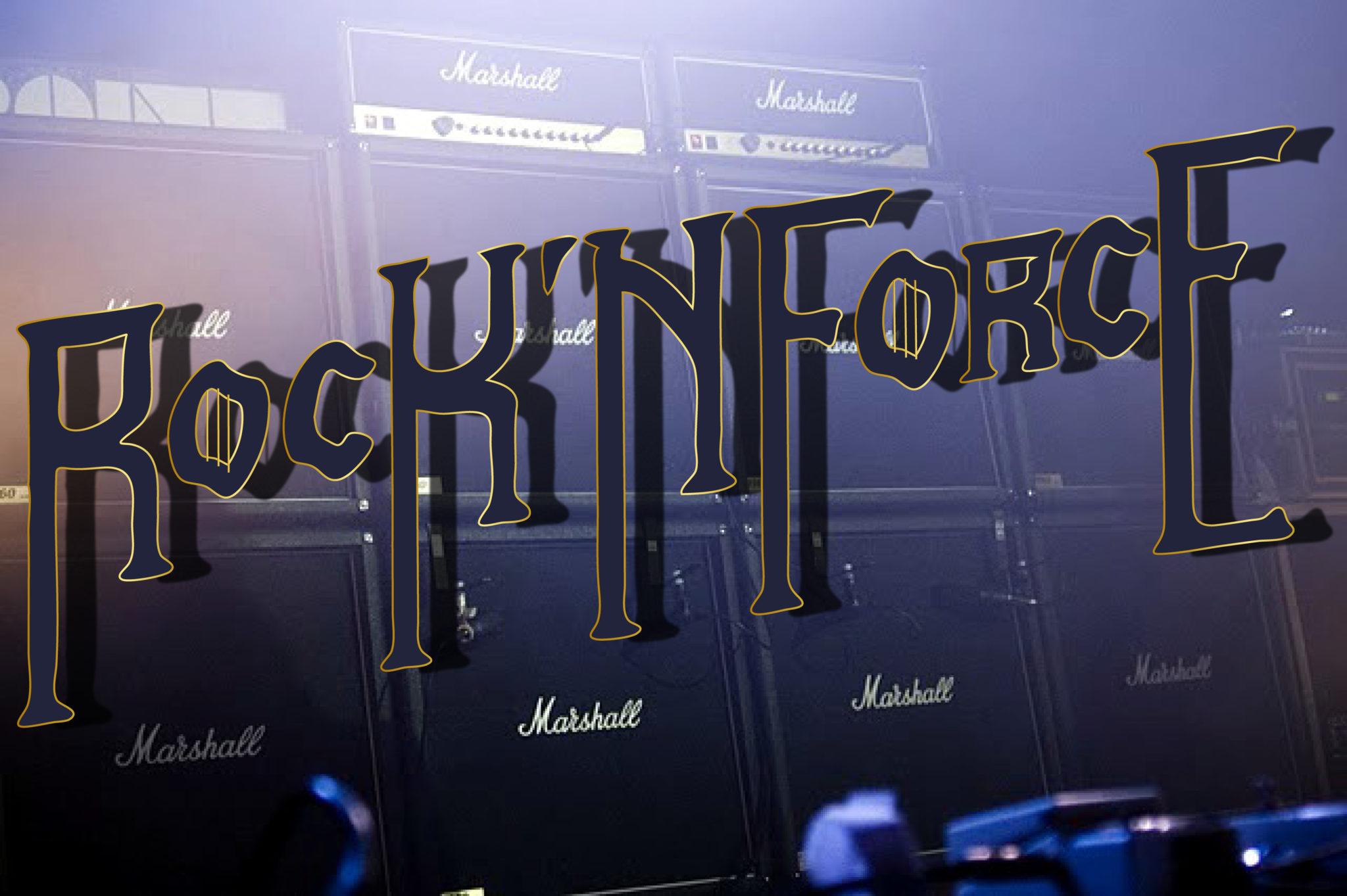 Rock'n'Force